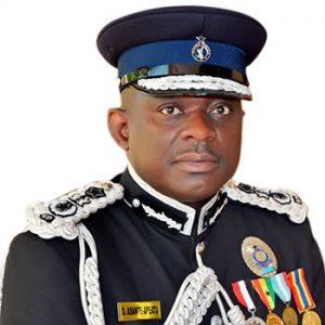 Mr David Asante Apeatu